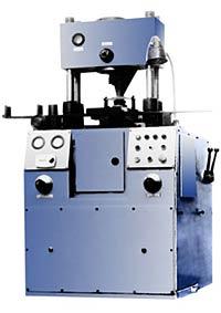 Автоматы механические для прессования изделий из металлических порошков, Порошковый пресс, Прессования изделий, Металлических порошков